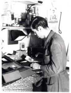 José López Ramiro